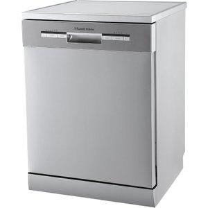 Russell Hobbs Rhdw3ss 60cm Wide Freestanding Dishwasher - Stainless Steel 5060440042645