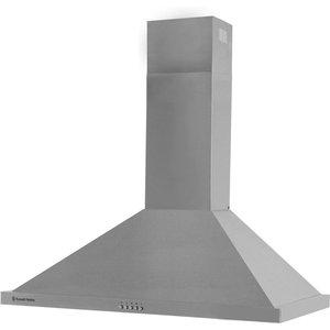 Russell Hobbs Rhsch901ss 90cm Chimney Cooker Hood - Stainless Steel
