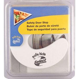 Select Hardware Safe Kids Safety Door Stop (1 Pack) 313 02 5010952313023