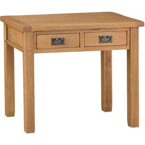 Stockbridge Oak Laptop Desk Stm Dsk 5060306165815