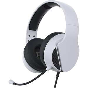 Subsonic Gaming Headset With Microphone For Ps5 - White Sa5602