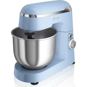 Swan Retro 4.2l Stand Mixer - Blue Sp25010bln 5055322511814