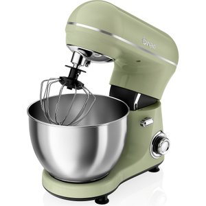 Swan Sp21060gn Retro Stand Mixer - Green 5055322532031
