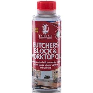 Tableau Butchers Block & Worktop Oil - 200ml