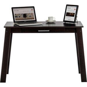 Teknik Trestle Desk - Dark Cherry  5020490004451