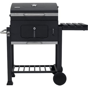 Tepro Toronto Trolley Bbq And Grill