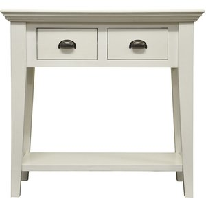 Tocino Ready Assembled Wooden Console Table Ww 093