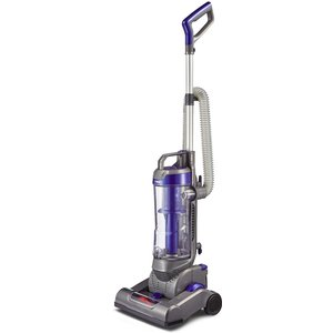 Tower Txp30 750w 2.5l Bagless Upright Vacuum Cleaner - Purple And Grey T108000