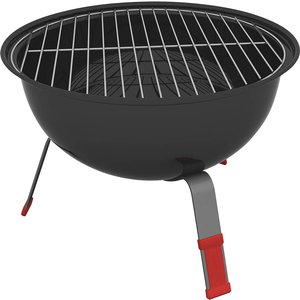 Tramontina 36cm Portable Charcoal Grill Without Lid 26500002