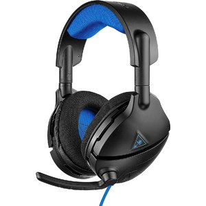 Turtle Beach Stealth 300p Wired Gaming Headset For Ps4/ps5 - Black Tbs 3350 02