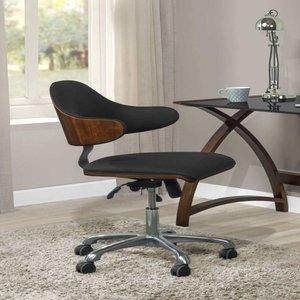 Universal Office Chair Walnut Pc210wal