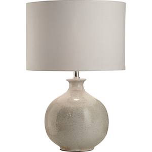 Village At Home The Lighting And Interiors Group Roly Table Lamp  5022551348740