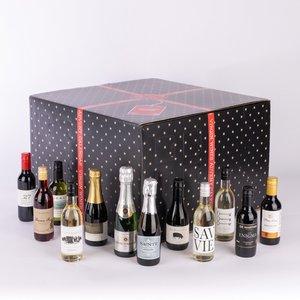 Virgin Wines Mixed Wine Advent Calendar Y47681virgin