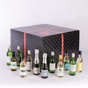 Virgin Wines White Wine Advent Calendar Y47683virgin