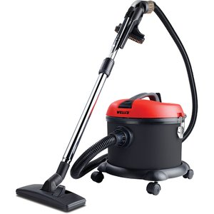 Wellco Welcv16 Cylinder Vacuum Cleaner  5045383020202