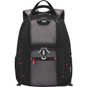 Wenger Pillar 16inch Laptop Backpack - Black