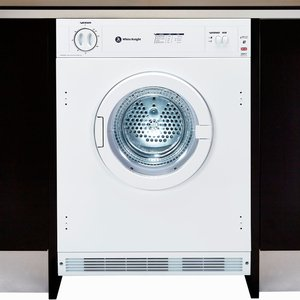 White Knight C4317wv 7kg Vented Tumble Dryer  5025761001511