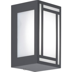 Wofi Padua Wall Lamp - Plain Design  4003474338934