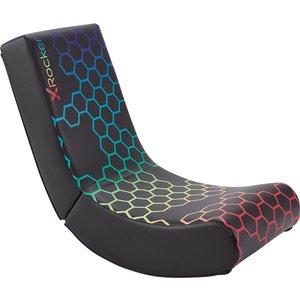 X Rocker X-rocker Video Rocker Foldable Gaming Chair - Rgb Neo Hex 5130201