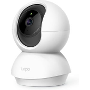 Tp Link Tapo C200 Pan/tilt Home Security Wi-fi Camera Wireless & Networking
