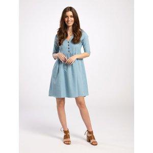 Pentlebay Womens Knee Length Dress (denim, Size 10) Pbss20011 Den 10 Womens Dresses & Skirts, Denim