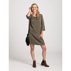 Pentlebay Womens Pocket Dress (olive, Size 18) Pbaw19007 On 18 Womens Dresses & Skirts, Olive