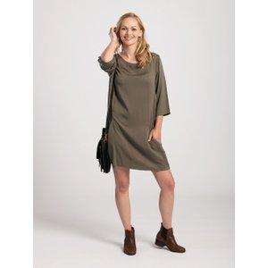 Pentlebay Womens Pocket Dress (olive, Size 8) Pbaw19007 On 8 Womens Dresses & Skirts, Olive