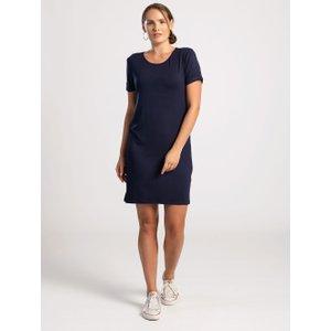 Pentlebay Womens T-shirt Dress (navy, Size 16) Pbaw19010 Mn 16 Womens Dresses & Skirts, Navy