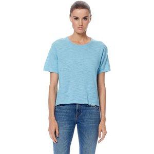 360 Sweater Lexa Sweater - Azure S