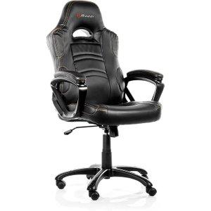 Arozzi Enzo Gaming Chair Orange, Orange