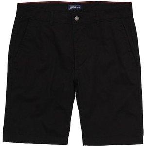 Asquith & Fox Chino Shorts - Black 30'/xsmall