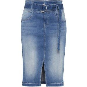 B Young - Bylive Denim Skirt 38