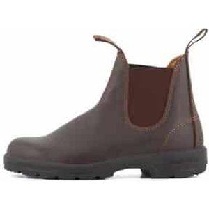 Blundstone 550 Men's Chelsea Boots Brown 8