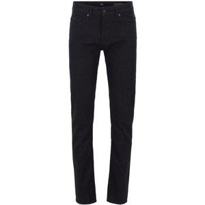 Boss Delaware Bc-c - Black Jeans 34s