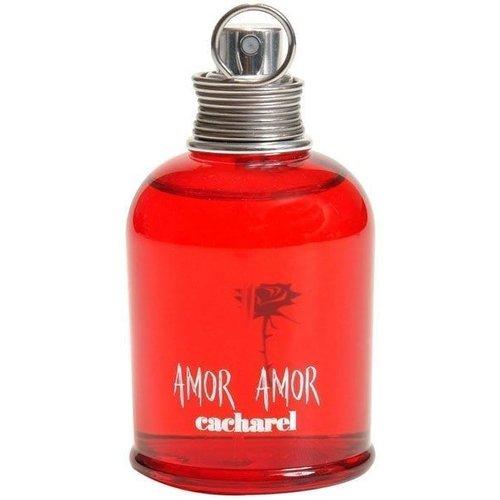 Cacharel Amor Amor Eau De Toilette Spray 50ml