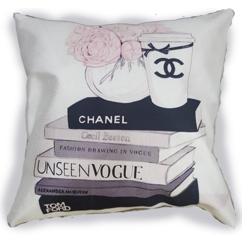 Top Printed Cushions Under £20