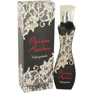 Christina Aguilera Unforgettable Gift Set 30ml Edp + 150ml Body Lotion