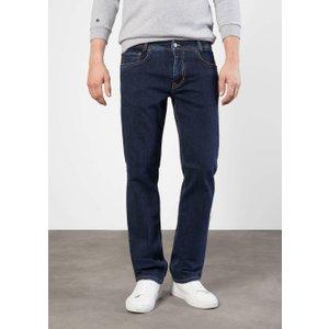 Deep Blue Stonewash Arne Denim Jeans 30'
