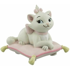 Disney Marie On Cushion Little Princess From The Aristocats