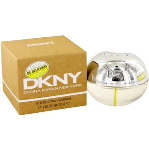 Dkny Be Delicious Eau De Toilette 50ml Edt Spray