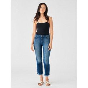 Dl1961 Bridget Crop Jeans - El Camino 29