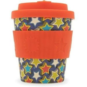 Ecoffee Cups For Children 'boo' Cups Little Star, Little Star