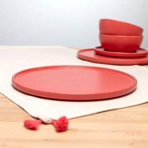 Fika Marri - Dinner Plate