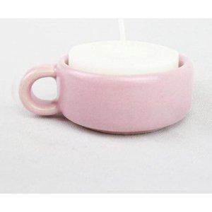 Fika Pink - Tealight Holder