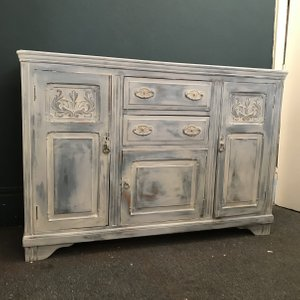 Louis The Sideboard - Sold