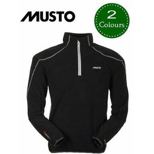 Musto Essential Evo Microfleece