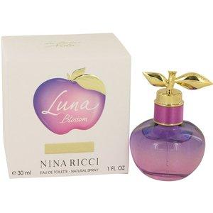 Nina Ricci Luna Blossom Perfume By Nina Ricci 30ml Eau De Toilette Edt Spray