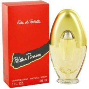 Paloma Picasso Eau De Toilette 30ml Edt Spray