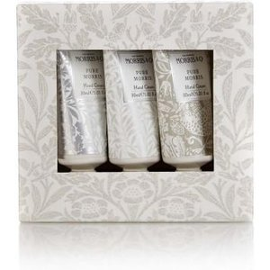Pure Morris Hand Cream Collection
