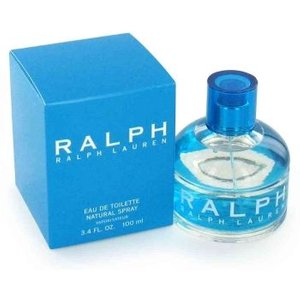 Ralph By Ralph Lauren Eau De Toilette Edt Spray 30ml 1oz